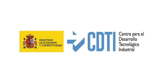 logo of the industrial and mineco technological development centre